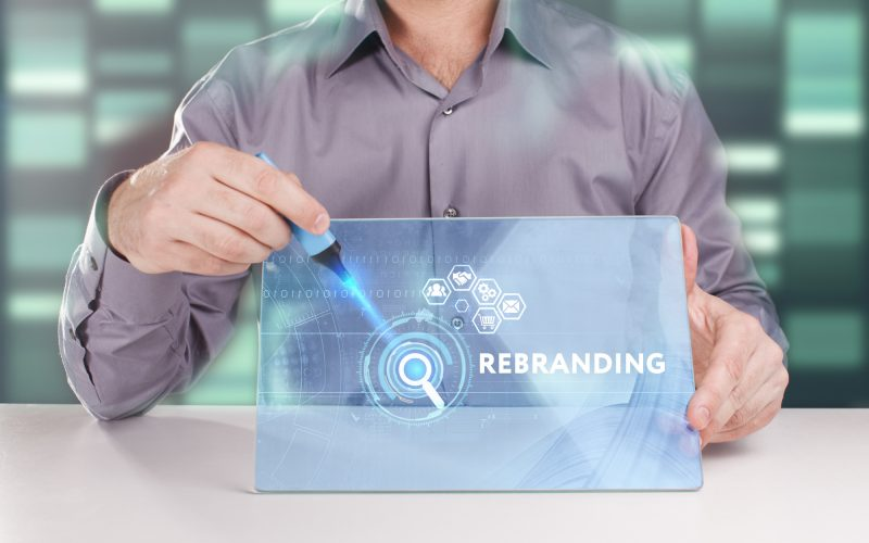 reasons for rebranding