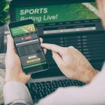 gambling on sports