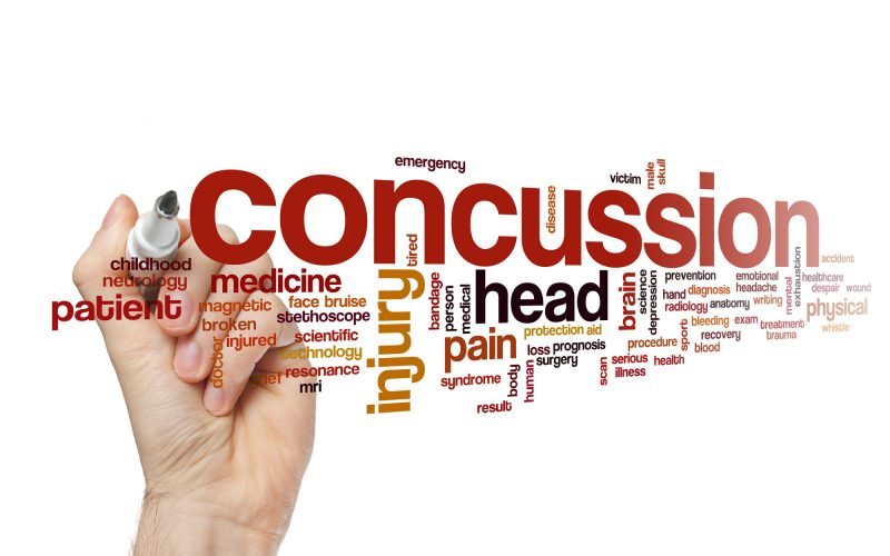 interesting facts about concussions
