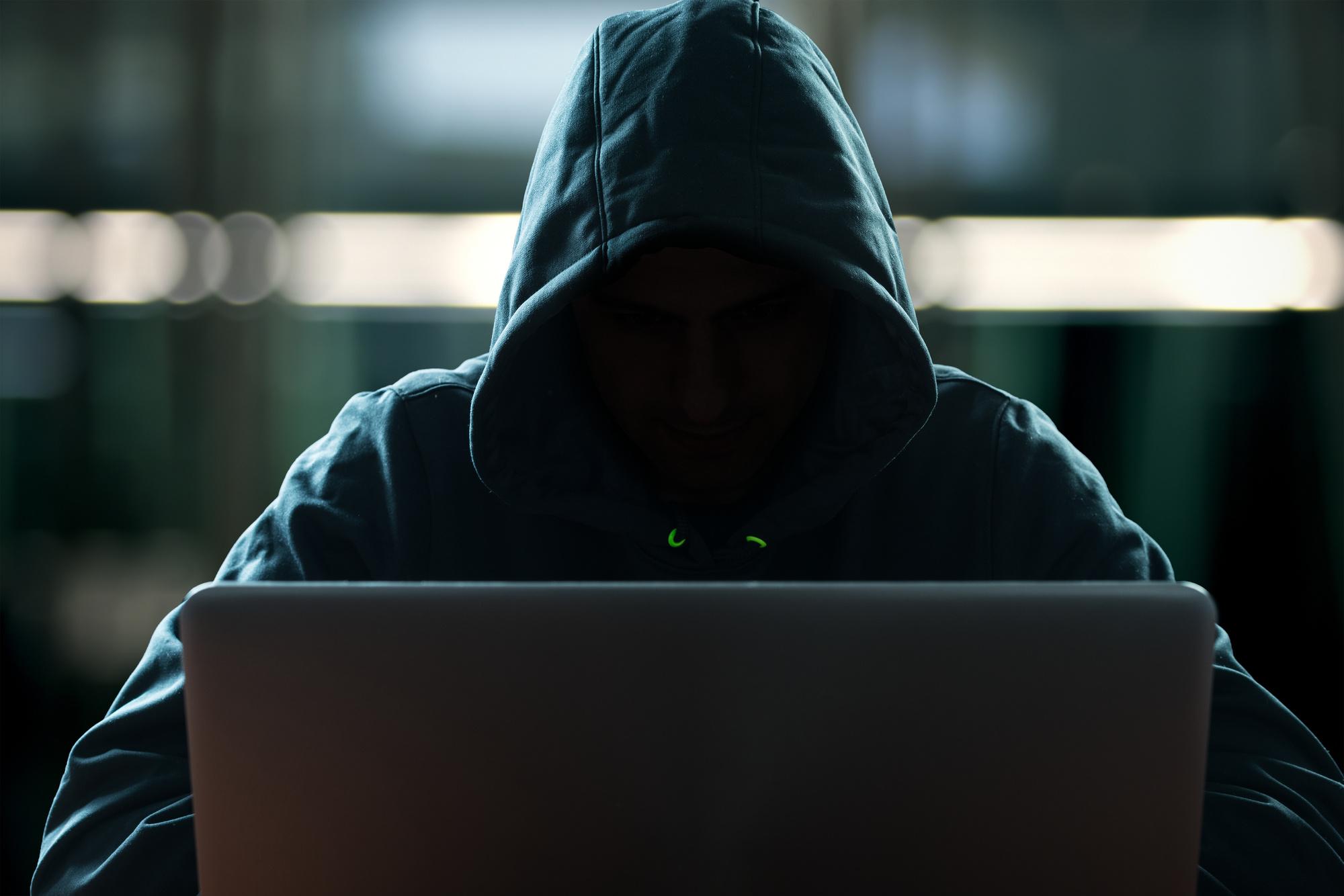Web Hacker