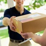 History of Package Delivery